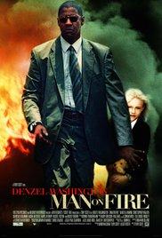 Watch Free Man on Fire (2004)
