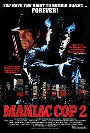 Watch Free Maniac Cop 2 (1990)