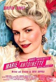 Watch Free Marie Antoinette (2006)