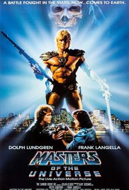 Watch Free Masters of the Universe (1987)