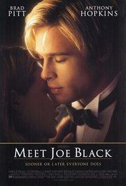 Watch Free Meet Joe Black (1998)