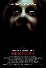 Watch Free Mirrors (2008)