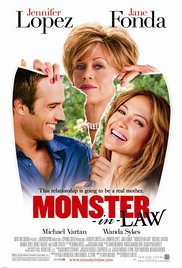 Watch Free Monster In Law 2003