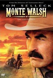 Watch Free Monte Walsh 2003