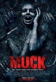 Watch Free Muck (2015)