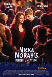 Watch Free Nick and Norahs Infinite Playlist (2008)