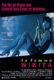 Watch Free La Femme Nikita (1990)