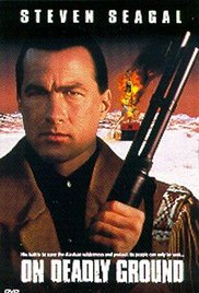 Watch Free On Deadly Ground (1994)