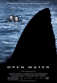 Watch Free Open Water (2003)