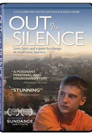 Watch Free Out in the Silence (2009)