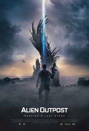 Watch Free Alien Outpost (2014)