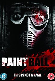Watch Free Paintball (2009)