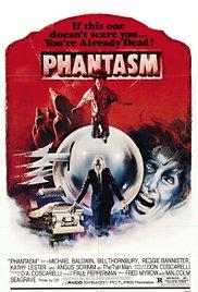 Watch Free Phantasm (1979)