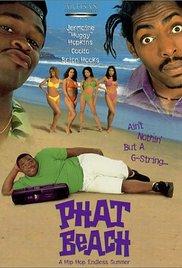 Watch Free Phat Beach (1996)