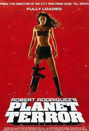 Watch Free Planet Terror (2007)