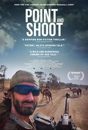 Watch Free Point and Shoot (2014)