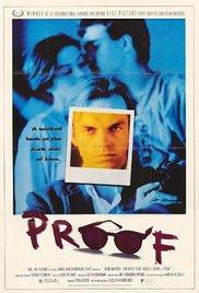 Watch Free Proof (1991)