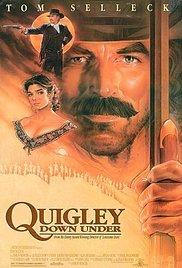 Watch Free Quigley Down Under (1990)