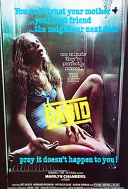 Watch Free Rabid (1977)
