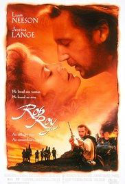 Watch Free Rob Roy (1995)