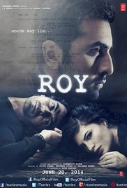 Watch Free Roy (2015)