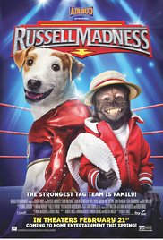 Watch Free Russell Madness (2015)