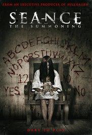 Watch Free Seance: The Summoning (2011)