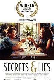 Watch Free Secrets & Lies (1996)