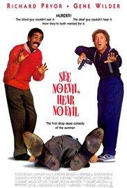 Watch Free See No Evil, Hear No Evil (1989)