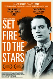 Watch Free Set Fire to the Stars (2014)