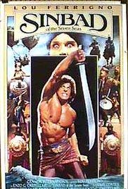 Watch Free Sinbad of the Seven Seas (1989)