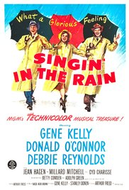 Watch Free Singing in the Rain (1952)