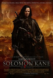Watch Free Solomon Kane (2009)