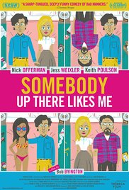 Watch Free Somebody Up There Likes Me (2012)