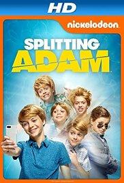 Watch Free Splitting Adam (2015)