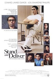 Watch Full Movie :Stand and Deliver (1988)