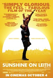Watch Free Sunshine on Leith (2013)