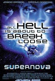 Watch Free Supernova (2000)