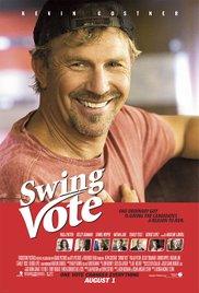 Watch Free Swing Vote (2008)