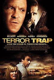 Watch Free Terror Trap (2010)