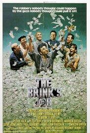 Watch Free The Brinks Job (1978)