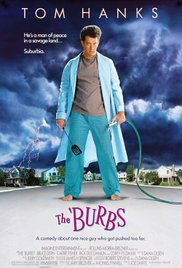 Watch Free The Burbs (1989)