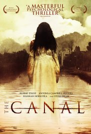 Watch Free The Canal (2014)