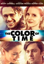 Watch Free The Color of Time (2012)