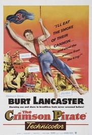 Watch Free The Crimson Pirate (1952)