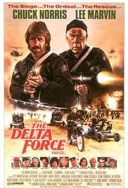 Watch Free The Delta Force (1986)