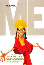 Watch Free The Emperors New Groove (2000)