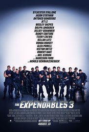 Watch Free The Expendables 3