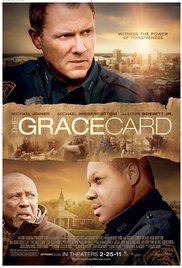 Watch Free The Grace Card (2010)