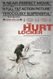 Watch Free The Hurt Locker (2008)